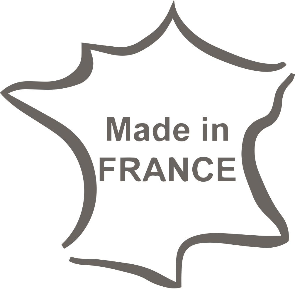 made in france TRISO LAINE MAX
